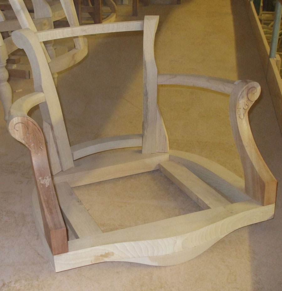 Manufacturers of Chair Frames and Contract Seating - Chairs