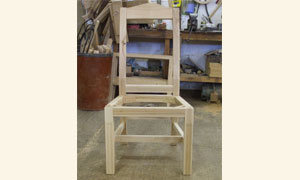Gainsborough Chair