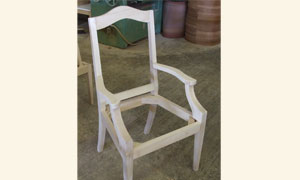 Glendale Carver Chair